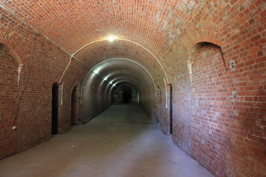 форт Калининград
